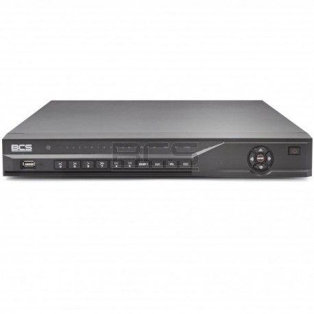 BCS-CVR0802-IV1080p/ 960Hz opcją TRYBRYDY