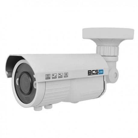 BCS-THC6130IR3-BTYLKO BIAŁA OBUDOWA 720p (2.8-12mm)hybryda HD-CVI + ANALOG