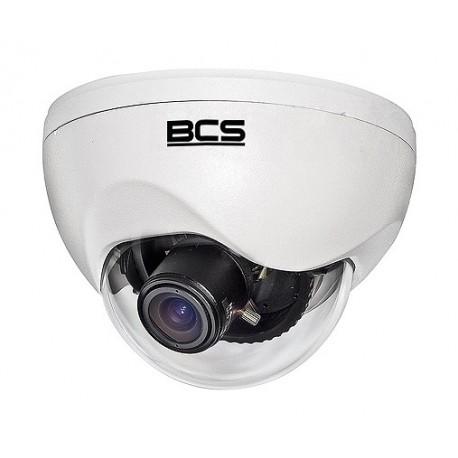 BCS-DMHA4130TDNU(2.8-12mm)HYBRYDA ANALOG + AHD