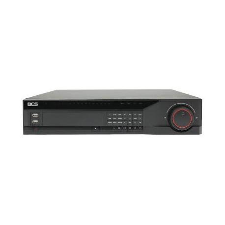 BCS-NVR1608-4K-II
