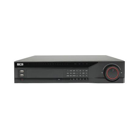 BCS-NVR1602-4K-P-II