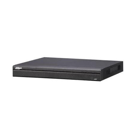 NVR5208-8P-4KS2